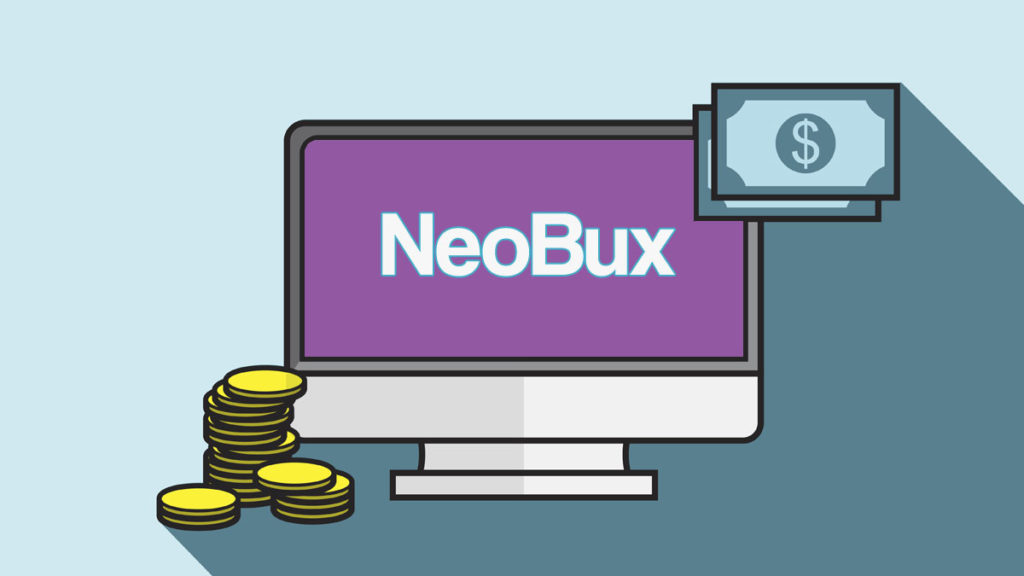 How to earn with NeoBux