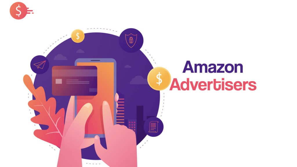 amazon advertisers
